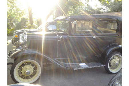 CarletonHouse B&B 1931 Model A